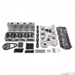 PWR PKG TOP END KIT RPM FOR 460-522 BBF 1968-87 500+HP