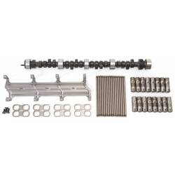 CAMSHAFT LIFTER/PUSHROD KIT PERF PLUS HYD ROLLER SBC 1987-LATER W/THRUST PLATE