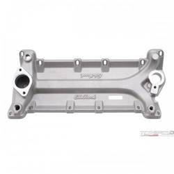 XX Carbureted Intake Manifold Valley Plates for Chevy