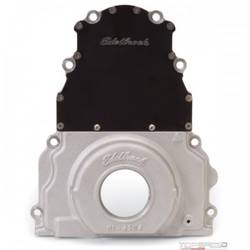 TIMING COVER 1997-04 GM LS1/LS6 TWO PIECE