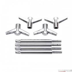 2PC WING BOLTS-3 3/4in.-4/PK