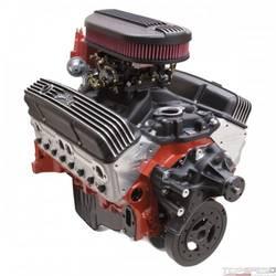 350 PERFORMER ENGINE 310 HP BLACK