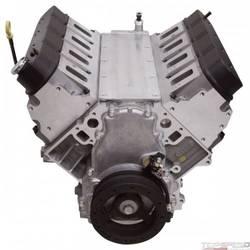CRATE ENGINE LS3 LONG BLOCK