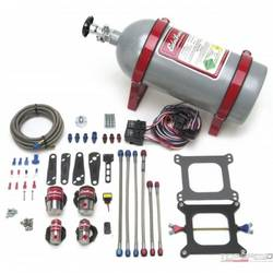 2 STAGE PERF RPM NITROUS SYSTEM (SQUAREFLANGE)