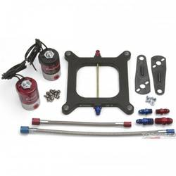 NITROUS UPGRADE KIT VICTOR JR DOMINATOR FLANGE (FROM PERF RPM TO VICTOR JR)