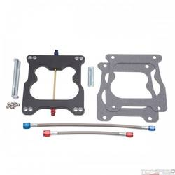 PERFORMER RPM SPREADBORE PLATE HALF KIT