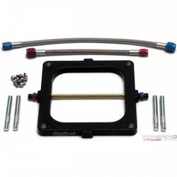 PERFORMER RPM DOMINATOR PLATE HALF KIT