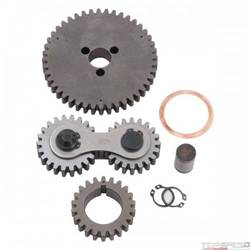 ACCU-DRIVE CAMSHAFT GEAR DRIVE FOR 65-95 S/B FORD