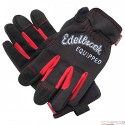 GLOVE MECHANIC-L BLACK
