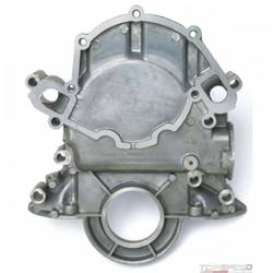 SBF TIMING COVER, 65-78 289(NON K-CODE)/302/69-87 351W ENGINES