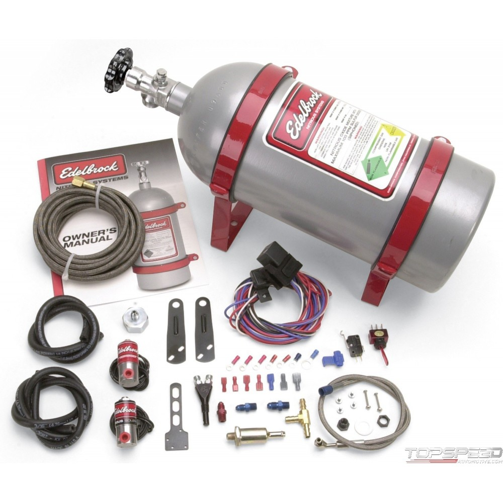 PERF NITROUS SYS, ACURA RSX TYPE S 2002-LATER, CIVIC SI