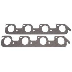 GASKET KIT, EXHAUST, FORD 351 CLEVELAND