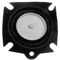Carburetor Secondary Throttle Diaphragm