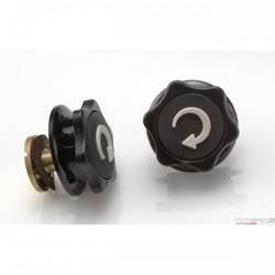 RaceQuip Pro Model Helmet Tear-Off Posts, Includes Two Posts & Two Screws