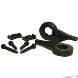 Adjustable Torsion Bar Key