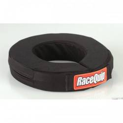 Racequip 360 Degree Non SFI Helmet and Neck Support Collar, Black