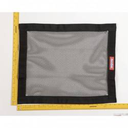 RaceQuip Mesh Style Race Car Window Net, Black 18 H X 24 W