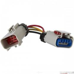 Fuel Pump Wiring Harness