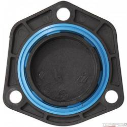 Engine Oil Sump Plate