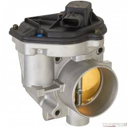 Fuel Injection Throttle Body Assembly