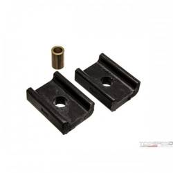 MGB REAR BUFFER MOUNT