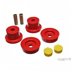REAR DIFERENTIAL BUSHING SET