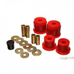 DIFFERENTIAL MOUNT BUSHING SET