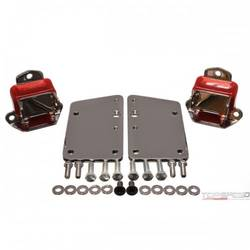 LS CONVERSION MTR MOUNT SET