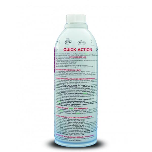 Sea Foam Motor Treatment. 2 Pack