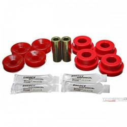 SHOCK MOUNT BUSHING SET