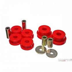 REAR DIFFERENTIAL MOUNT BUSHING SET