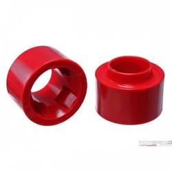 FRONT COIL SPACER LIFT SET-1 3/4in.