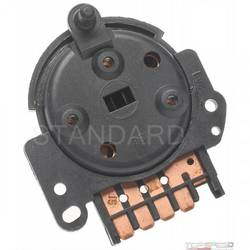 A/C And Heater Selector Switch