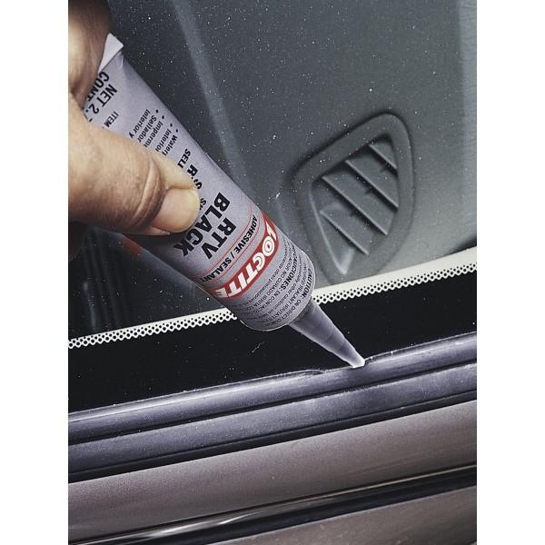 Loctite RTV Silicone Black Adhesive Sealant- 80ml Tube