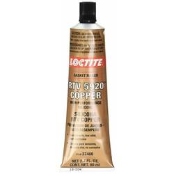 Loctite RTV 5920 Copper Silicone 80ml/2.7oz