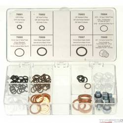 O-Ring Assortment