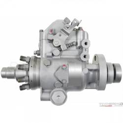 Diesel Fuel Injector Pump