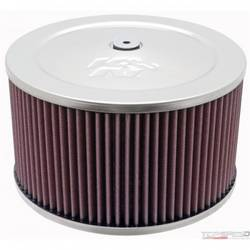 Round Air Filter Assembly