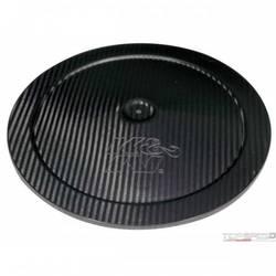 Top Plate, Carbon Fiber