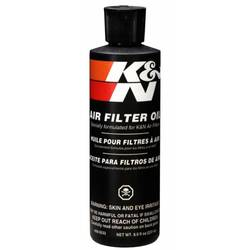 Air Filter Oil-8oz Squeeze