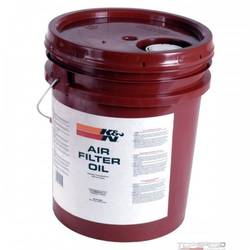 Air Filter Oil-5 gal