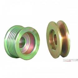 Overdrive Pulley
