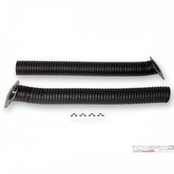 64-66 DEFROSTER DUCT/HOSE/CLIP