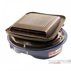 SHORT SHAKER AIR CLEANER Asy