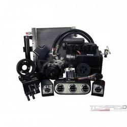 65-66 V8 HURRICANE KIT W/ELECT
