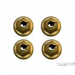 64-73 HEATER/FIREWALL NUTS