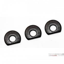 64-68 STEERING BOX WASHERS