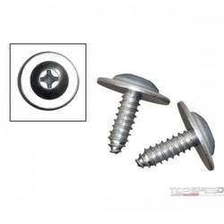 64-67 TRUNK FILLER SCREWS