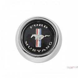 HORN BUTTON FOR THE 966 WHEEL