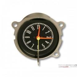 67-68 INSTRUMENT CLUSTER CLOCK